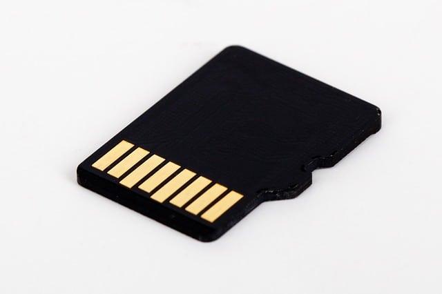 Best SD card for Raspberry Pi 3