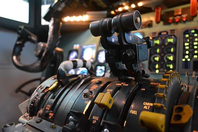 Best Flight Simulator Yoke