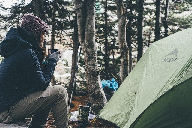 How to Filter and Purify Camping Water